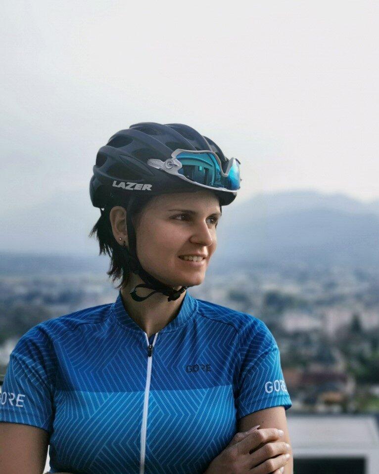 elsa hugot dététicienne nutritionniste du sport cyclisme